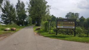Gasthaus Schillebold, Мини-гостиницы  Пайц - big - 49