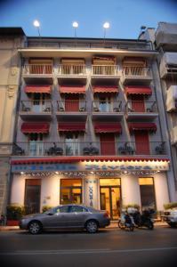Hotel Bella Riviera - AbcAlberghi.com