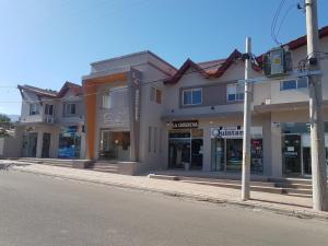 Aparts Piscu Yaco Almendros