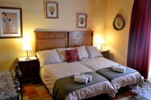 Abadia de Sietamo - Hotel - Siétamo