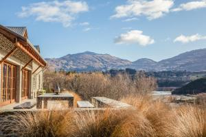 obrázek - Shotover Point Luxury Holiday Home by MajorDomo