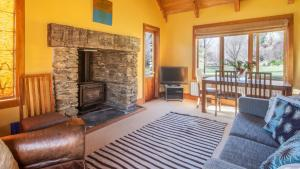 Wharenui Holiday Home by MajorDomo - Hotel - Arrowtown
