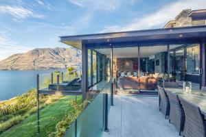 Bellbrae, Villák  Queenstown - big - 5