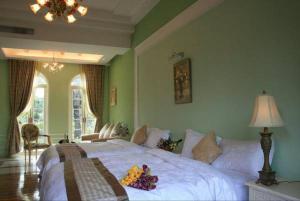 Auberges de jeunesse - My Chateau Resort