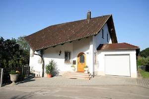 BodenSEE Apartment Meckenbeuren Rehwinkel - Eggenweiler