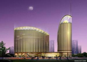 Jurong Yukun New Century Hotel..