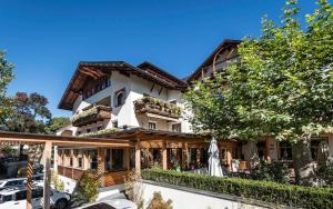 Hotel Pacher - AbcAlberghi.com