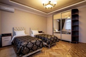 Double or Twin Room Stil 3 Hotel