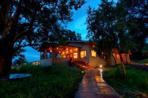 Serenity Jungle Retreat