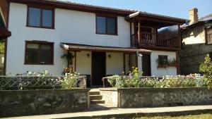 obrázek - Ganzourov House