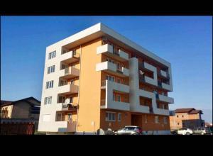 Apartament Axa, Apartmány  Mamaia - big - 17