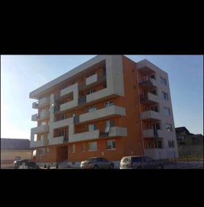 Apartament Axa, Apartmány  Mamaia - big - 18