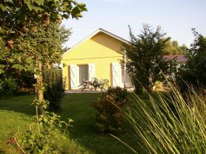 Accommodation in Illhaeusern