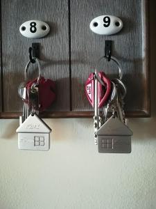 Just Zena Rooms - AbcAlberghi.com