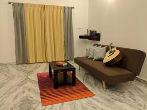 Mash Manyata Serviced Apartments - Bangalore