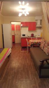 Apartment on Bambukovaya - Novyy Sochi