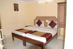 Hotel Bhavani Lodge, Отели  Хайдарабад - big - 17