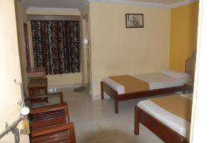 Hotel Bhavani Lodge, Отели  Хайдарабад - big - 20