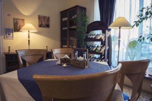 Russalka Hotel