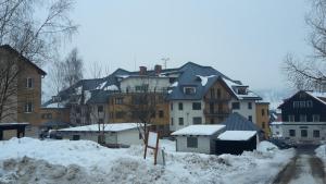 Apartmá Rokytnice nad Jizerou - Bratrouchov