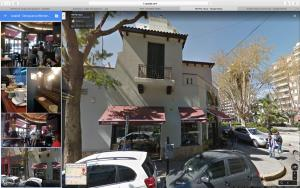 Downtown, bright and spacious, Appartamenti  Rosario - big - 16