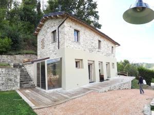 Villa Fortezza Antique Rooms - Accommodation - Ascoli Piceno