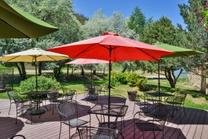 Best Western Durango Inn & Suites, Hotely  Durango - big - 20
