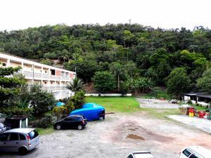 Hotel Pelicano, Отели  Ильябела - big - 21