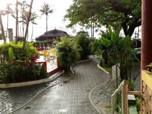 Hotel Pelicano, Отели  Ильябела - big - 20