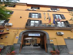 Hotel Barbato - Melito di Napoli