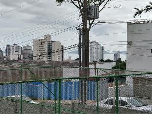 Ótimo Apartamento em Florianópolis, Ferienwohnungen  Florianópolis - big - 8