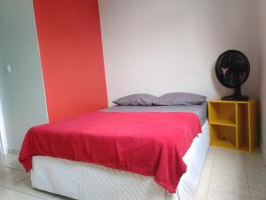 Ótimo Apartamento em Florianópolis, Ferienwohnungen  Florianópolis - big - 12