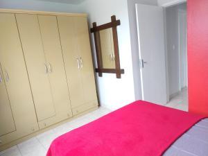 Ótimo Apartamento em Florianópolis, Ferienwohnungen  Florianópolis - big - 13