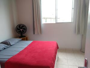 Ótimo Apartamento em Florianópolis, Ferienwohnungen  Florianópolis - big - 14