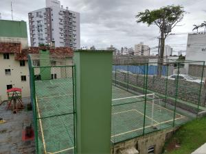 Ótimo Apartamento em Florianópolis, Ferienwohnungen  Florianópolis - big - 15