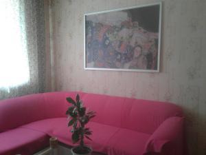 Апартаменты на Родионова