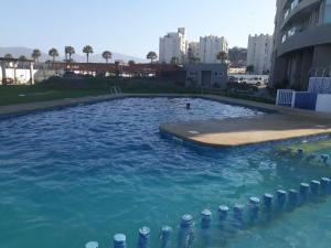 Departamento Playa Changa, Apartments  Coquimbo - big - 19