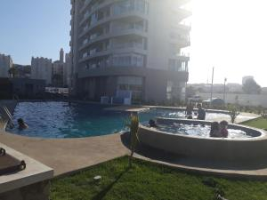 Departamento Playa Changa, Apartments  Coquimbo - big - 20