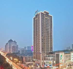 Citadines Aparthotel Xingqing Palace Xi
