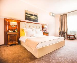 Hotel Athos R.M.T. - Cluj-Napoca