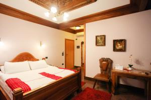Brilant Antik Hotel, Hotely  Tirana - big - 34