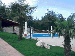 Hotel Villa Danilo, Hotely  Gamberale - big - 33