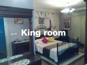Better Life Apartment in Rehab, Apartments  Cairo - big - 10