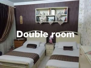 Better Life Apartment in Rehab, Apartments  Cairo - big - 11