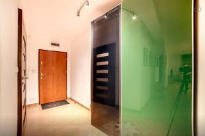 Apartment Deluxe WROClove