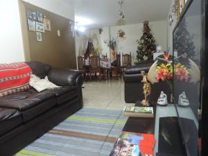 Departamento Para Turistas, Apartments  Lima - big - 32