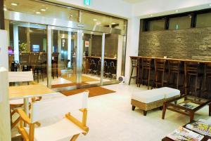Auberges de jeunesse - Hiroshima Peace Hotel