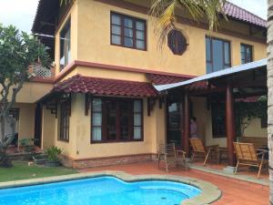 Vung Tau Villa