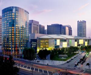Picture of The Ritz-Carlton Beijing, Financial Street