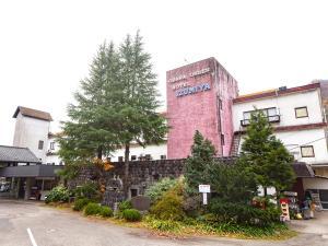 . Hotel Izumiya